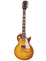 Gibson USA Jimmy Page Signature Les Paul
