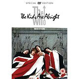 The Who [ザ・フー] The Kids Are Alright ディレクターズ・カット完全版 BVBM-41004〜5