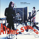 Atomic Swing [アトミック・スウィング] A Car Crash in the Blue