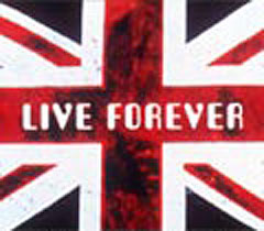 Live Forever Oasis, Blur, Pulp etc. ZMBY-1809