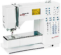BERNINA virtuosa155Mc