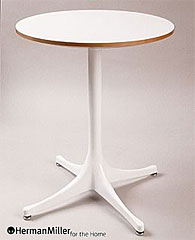 Herman Miller for the Home [ハーマンミラー] Nelson End Table