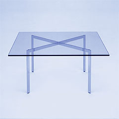 Mies van der Rohe [ミース・ファン・デル・ローエ] Barcelona Cocktail Table