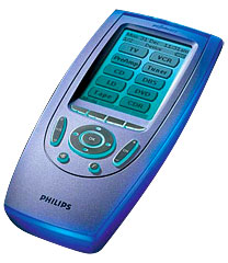 PHILIPS [フィリップス] Universal Learning Remote Control ProntoNEO TSU500
