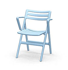 MAGIS [マジス] FOLDING AIR-CHAIR WITH ARMS SD75