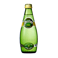 perrier [ペリエ] perrier(天然炭酸入り)