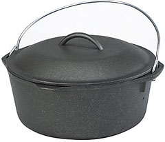 LODGE [ロッジ] Dutch Ovens 8DO2A ほか